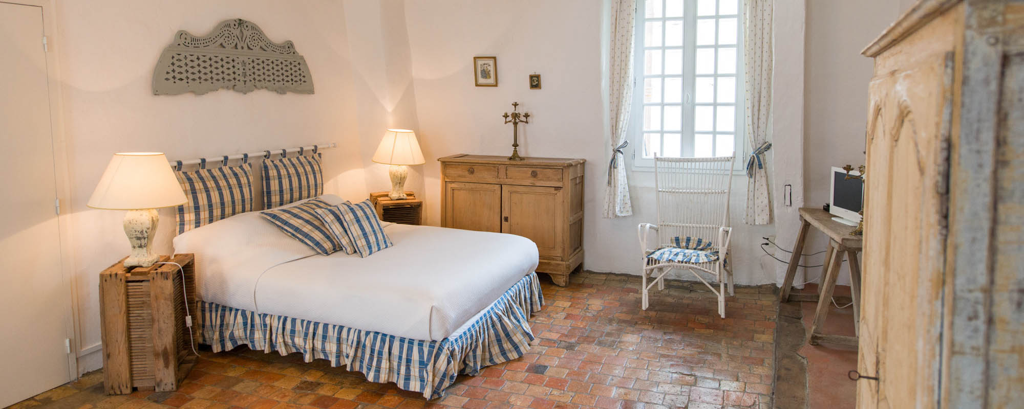 Chambre blanche - Les chambres blanches ...